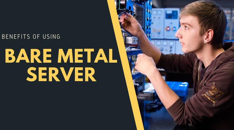 Bare-Metal-Server